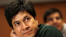 Infosys Loses Arbitration Over Severance Package To Rajiv Bansal