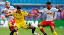 Bundesliga schedule 2020-21, standings, odds