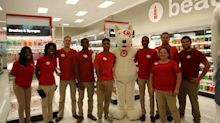 Target wants to hire 120,000 holiday workers, but can it?