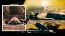 World Hypertension Day 2019: Yoga asanas to help manage high blood pressure