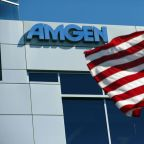 Amgen adds gastric cancer drug candidate in $1.9 billion Five Prime Therapeutics deal