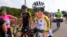 Amanda Spratt replaced by Tiffany Cromwell for World Championships road race