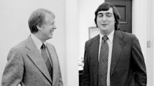 Patrick Caddell, pollster who helped Carter channel voter disaffection, dies at 68