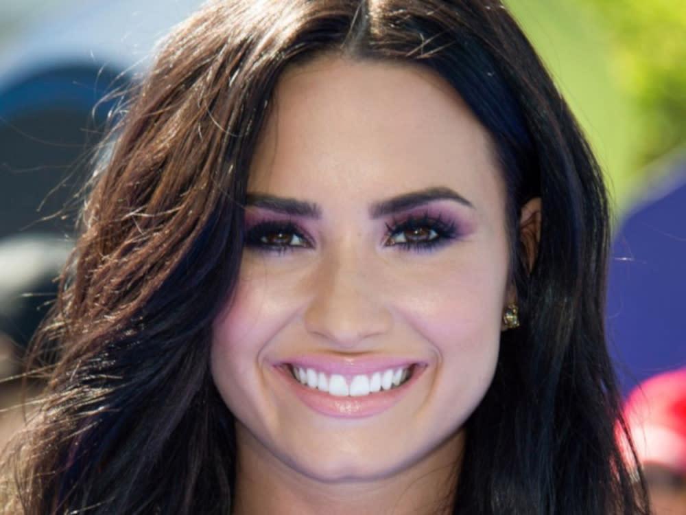 Demi Lovato meldet sich erstmals nach ihrer Überdosis zu Wort