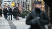 Fusillade à Strasbourg: l'extrême droite relance le débat sur l'exécution des peines