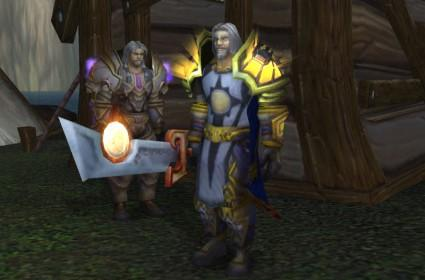 Know Your Lore: Tirion Fordring