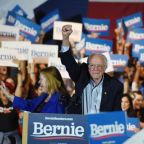 A diverse support base is Bernie Sanders' trump card in the battle for the White House