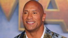 The Rock says his family had Covid-19 and urges mask use: 'It's the right thing to do'