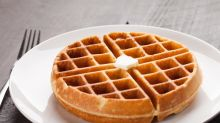 25 Healthy Waffle Recipes
