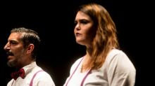 Before the Revolution review, Edinburgh Fringe: Ahmed El Attar's play remains highly evocative