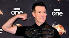 'Strictly's' Anton Du Beke wants to play the new James Bond