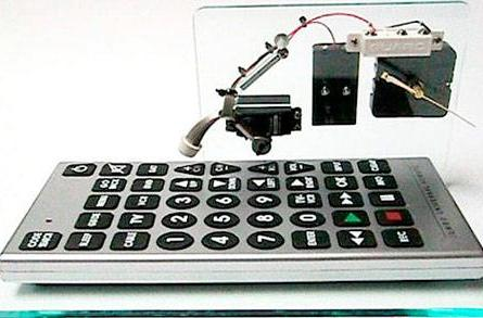 Automated remote control changes channels every minute, on the minute (video)