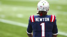 Cam Newton's father shares COVID-19 update on Patriots QB amid new report