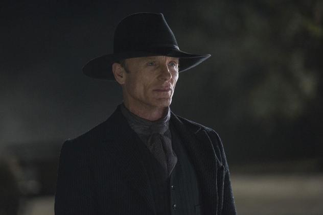 HBO's 'Westworld' sci-fi series arrives October 2nd