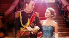People on Twitter Cannot Handle 'A Christmas Prince'