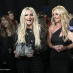 Britney Spears's sister, Jamie Lynn, is in control of her $57M fortune