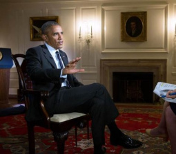 Can Trump win? President Obama: 'Anything is possible'