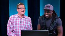 Big Money Week - Live Chat feat. Drew Carey and Wayne Brady