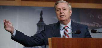 Graham advises Dems against impeachment