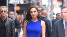 Has Gal Gadot Finally Made It Cool to Wear Flats on the Red Carpet?
