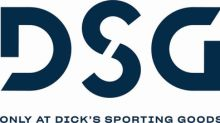 """DICK'S Sporting Goods Launches """"DSG"""" - A New Brand Created For Every Athlete"""