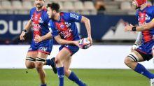 Rugby - Pro D2 - ProD2: face à Nevers, Grenoble reste maître chez lui
