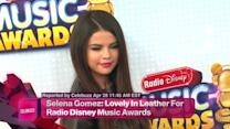 Entertainment News - Selena Gomez, Michael Jordan, Iron Man 3