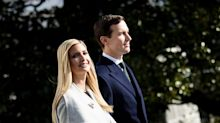 Ivanka Trump and Jared Kushner criticized for vacationing during government shutdown