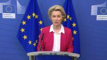UE lanza nuevo pacto migratorio, que refuerza controles y comparte responsabilidades