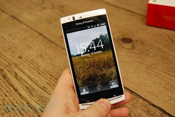 PSA: Sony details ICS rollout for 2011 Xperia smartphones, Nordic regions to get first dibs