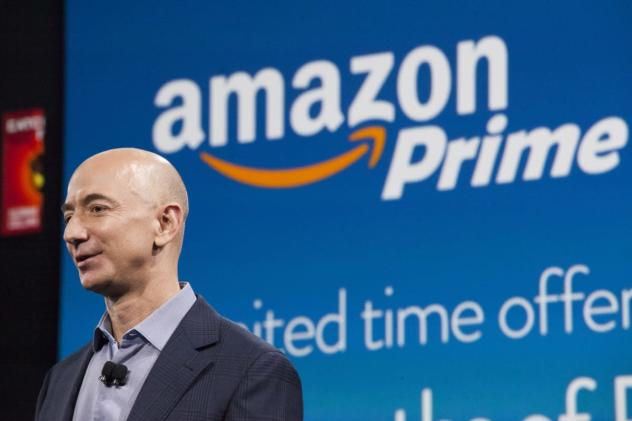 Amazon Prime subscriptions include six months of The Washington Post