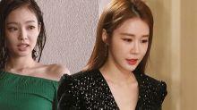 不用做收腹運動!公開韓國女星「一邊食一邊瘦」減肚腩瘦腰餐單