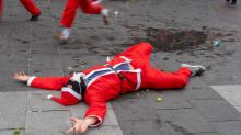 SantaCon is back to make you regret moving to the city