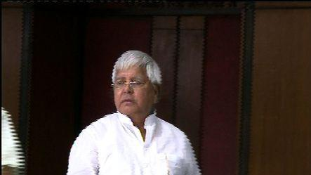 Lalu sympathize with Sarabjit, condemns Pak officials