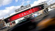Tesla deal boosts Chinese presence in U.S. auto tech