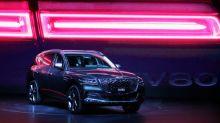 Hyundai unveils first Genesis SUV in renewed overseas premium push