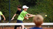 Tennis: LTTC Rot-Weiß startet Initiative für den Nachwuchs