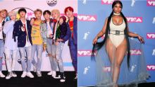 K-Pop Band BTS Drops Song With Nicki Minaj, And The Internet Has No Chill