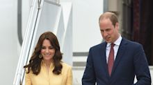 Kate And Wills' Canada Tour Dates Announced (As Well As Their Busy Itinerary)