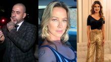 5 famosos que precisam tomar um banho de sal grosso urgente