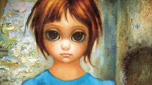 Exclusive: Feast Your Peepers on the Official Poster for 'Big Eyes'