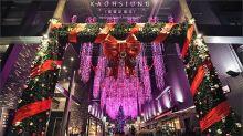 聖誕最強打卡點在這 十大造景不拍就輸了