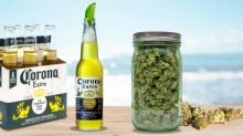 Corona and Canopy: A mix of beer and pot that could juice your stock portfolio
