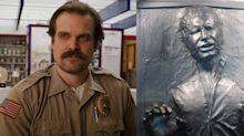 Hopper Is Officially Alive and Hot AF in 'Stranger Things' Season 4