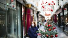 UK's four nations will relax COVID restrictions to save Christmas