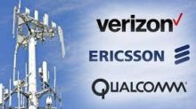 Verizon, Qualcomm & Ericsson Complete Massive MIMO Trial