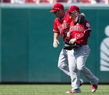MLB Power Rankings: Angels surprise ascend; Yankees slide