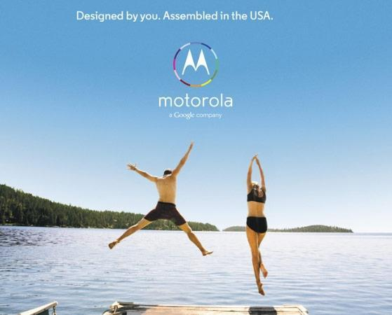 ABC: Moto X smartphone to ship with custom colors and engraving