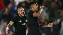 Advantage All Blacks as Lions are tamed