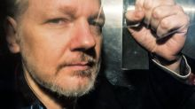 Julian Assange fails to appear in court to answer US court summons as 'grave concerns' raised about his health